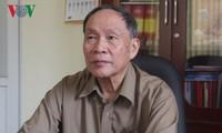 Đồng hành cùng nạn nhân chất độc dacam/dioxin Việt Nam