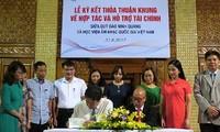 CHLB Đức hỗ trợ Việt Nam đào tạo tài năng âm nhạc