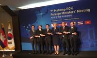 Thúc đẩy hợp tác Tiểu vùng Mê Công và Hàn Quốc