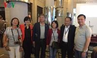 Ba kiến trúc sư Việt Nam đoạt giải thưởng danh giá của Hội Kiến trúc sư thế giới
