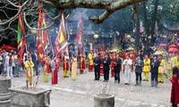 Ngày 7/10, khai hội Lễ hội mùa thu Côn Sơn – Kiếp Bạc năm 2017