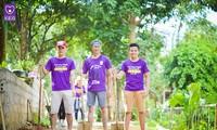 Trải nghiệm hè cùng du học sinh Việt