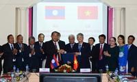 Đồng Tháp và tỉnh Champasak (Lào) hợp tác trên nhiều lĩnh vực