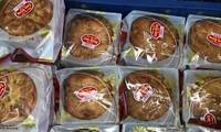 Tìm về hương vị truyền thống của bánh Trung thu Hà Thành