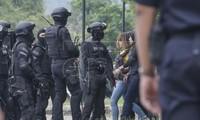 Đoàn Thị Hương phủ nhận cáo buộc chủ ý sát hại công dân CHDCND Triều Tiên
