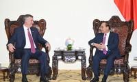 Việt Nam coi hợp tác với Boeing mang tính chiến lược và lâu dài