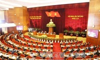 Hội nghị lần thứ sáu Ban Chấp hành Trung ương Đảng khóa XII tiếp tục ngày làm việc thứ 4