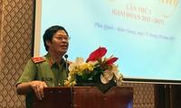 """Phú Quốc: khai mạc trại sáng tác văn học """"Cây bút vàng"""""""