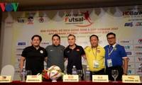 Khai mạc Giải Futsal vô địch Đông Nam Á cúp HDBank 2017