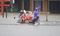 Chính phủ dành 1.000 tỷ đồng hỗ trợ đồng bào thiên tai lũ lụt