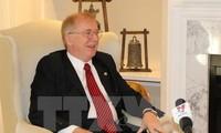 Cựu Đại sứ Canada tại Việt Nam đánh giá cao triển vọng hợp tác song phương