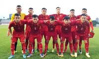 U19 Việt Nam giành vé dự Vòng chung kết U19 châu Á
