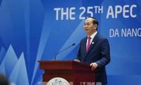 Tuyên bố Đà Nẵng: Tạo động lực mới, cùng vun đắp tương lai chung 