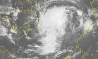 Triển khai Công điện của Thủ tướng Chính phủ ứng phó với bão Kirogi