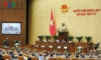 Kỳ họp thứ 4 Quốc hội khóa XIV thành công ở nhiều phương diện