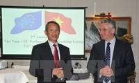 Kỷ niệm 2 năm thành lập Nhóm Nghị sỹ hữu nghị Việt Nam-EU tại Nghị viện châu Âu