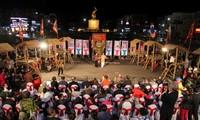 Nghệ thuật bài Chòi của Việt Nam trở thành Di sản văn hóa phi vật thể đại diện của nhân loại