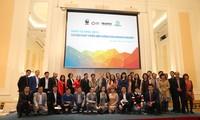 Doanh nghiệp Việt Nam cam kết phát triển bền vững cùng cuộc cách mạng công nghiệp 4.0