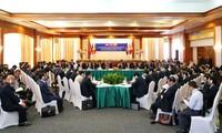 Hội nghị Ủy ban Điều phối chung lần thứ 11 Khu vực Tam giác phát triển CLV sẽ tổ chức tại Bình Phước