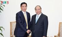 Chính phủ Việt Nam luôn tạo điều kiện cho doanh nghiệp Trung Quốc làm ăn thành công tại Việt Nam