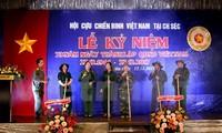 Kỷ niệm Ngày thành lập Quân đội Nhân dân Việt Nam tại Cộng hòa Czech