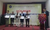 Tặng giải thưởng văn học nghệ thuật các dân tộc thiểu số Việt Nam năm 2017 cho 67 tác phẩm
