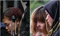 Đại sứ quán Việt Nam tại Malaysia tham gia bảo vệ quyền,lợi ích hợp pháp của công dân Đoàn Thị Hương