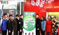 Đài Tiếng nói Việt Nam kỷ niệm Ngày Phát thanh thế giới năm 2018