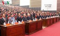 Lễ kỷ niệm 110 năm Ngày sinh ông Nguyễn Đức Cảnh, lãnh tụ tiền bối tiêu biểu của ĐCSVN