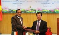 Sự hỗ trợ, đoàn kết quốc tế luôn có giá trị to lớn với Việt Nam trong bối cảnh mới
