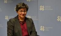 Trung tâm thương mại quốc tế Geneva đồng hành với VN cải thiện năng lực cạnh tranh doanh nghiệp