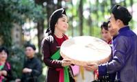 Tỏa sáng hình ảnh văn hóa Việt ra thế giới