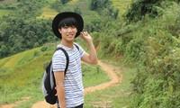 Mong muốn được quảng bá hình ảnh của quê hương Việt Nam