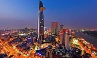 Thành phố Hồ Chí Minh vận hội mới 2018