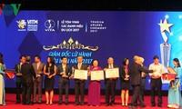Lễ tôn vinh các danh hiệu du lịch Việt Nam 2017
