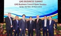 GMS 6 – Tìm kiếm động lực tăng trưởng kinh tế mới