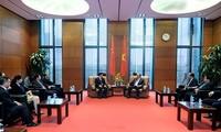 Thủ tướng Nguyễn Xuân Phúc tiếp Chủ tịch Ngân hàng Phát triển châu Á (ADB)