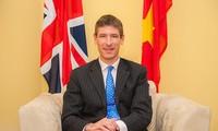 Việt Nam và Vương quốc Anh tăng cường hợp tác trong công tác  phòng, chống tham nhũng