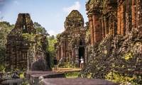 Ấn Độ giúp Việt Nam dịch văn bia tiếng Phạn tại Di sản Văn hóa thế giới Mỹ Sơn sang tiếng Việt, Anh