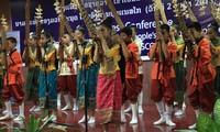 """""""Tiếng khèn của dân tộc Lào"""" được Unesco công nhận là di sản văn hóa phi vật thể của nhân loại"""