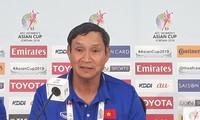 VCK Asian Cup nữ 2018: Đội tuyển Việt Nam gặp Australia
