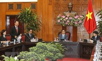 Phó Thủ tướng Vũ Đức Đam: Khuyến khích các doanh nghiệp sáng tạo, có trách nhiệm xã hội