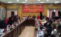 Làm sâu sắc hơn quan hệ đoàn kết đặc biệt Việt Nam - Cuba