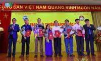 Khai mạc Ngày hội Sách Việt Nam 2018