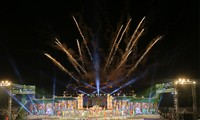 Tập trung xây dựng Huế sớm trở thành thành phố Festival