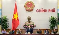 Thủ tướng Nguyễn Xuân Phúc gặp mặt Đoàn Cựu chiến binh mặt trận Tây Nguyên
