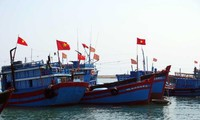 Trung Quốc cấm đánh cá trong vùng biển thuộc chủ quyền của Việt Nam là không có giá trị