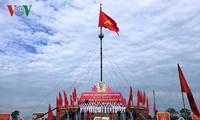 Các hoạt động kỷ niệm 43 năm ngày giải phóng hoàn toàn miền Nam, thống nhất đất nước