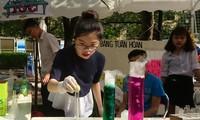 Ngày hội STEM 2018: Học sinh hào hứng tham gia hoạt động trải nhiệm, sáng tạo