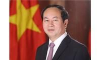Chủ tịch nước: tình hình thiên tai sẽ ngày càng phức tạp, đặt ra những khó khăn, thách thức mới